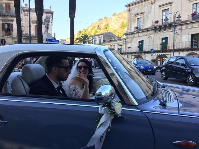 Le nozze di Francesca  e Stefano
