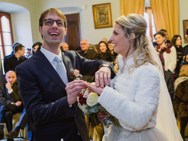 Il matrimonio di Matteo e Francesca a Orta San Giulio, Novara 5