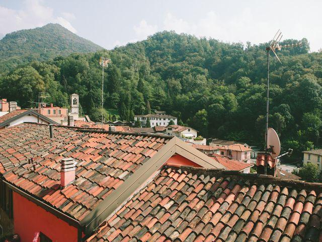 Il matrimonio di Michele e Gaia a Lecco, Lecco 5