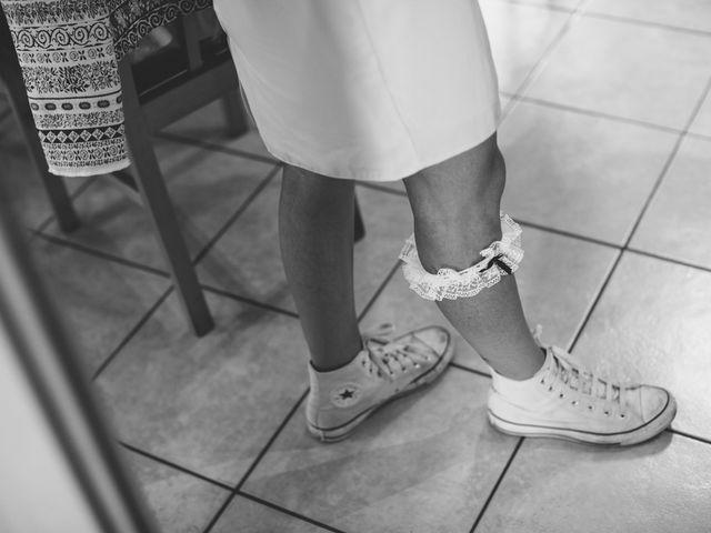 Il matrimonio di Michele e Gaia a Lecco, Lecco 18
