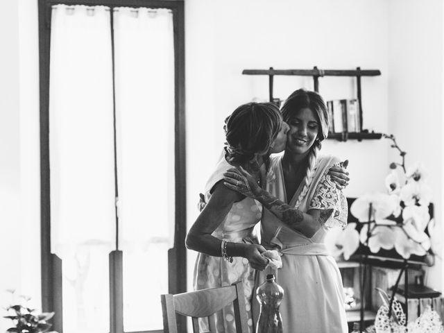 Il matrimonio di Michele e Gaia a Lecco, Lecco 22