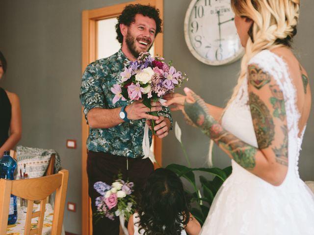 Il matrimonio di Michele e Gaia a Lecco, Lecco 31