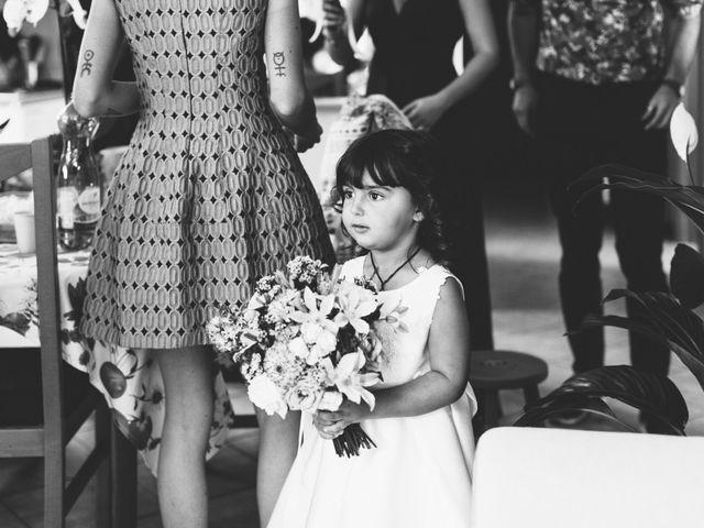 Il matrimonio di Michele e Gaia a Lecco, Lecco 33