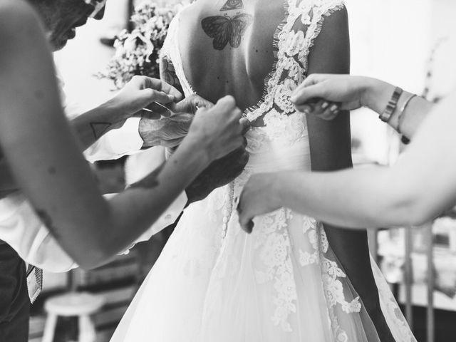 Il matrimonio di Michele e Gaia a Lecco, Lecco 34