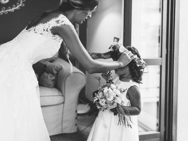 Il matrimonio di Michele e Gaia a Lecco, Lecco 36
