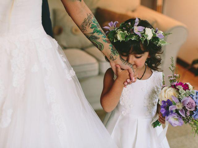 Il matrimonio di Michele e Gaia a Lecco, Lecco 37