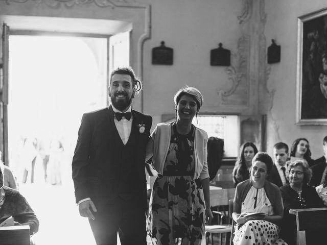 Il matrimonio di Michele e Gaia a Lecco, Lecco 46