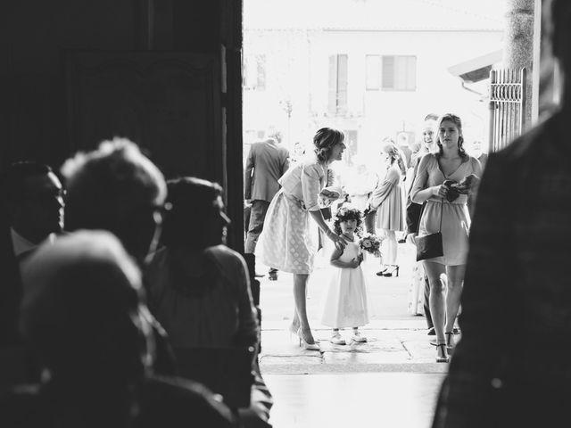 Il matrimonio di Michele e Gaia a Lecco, Lecco 47