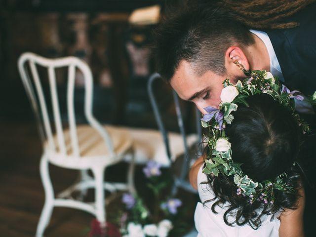 Il matrimonio di Michele e Gaia a Lecco, Lecco 51