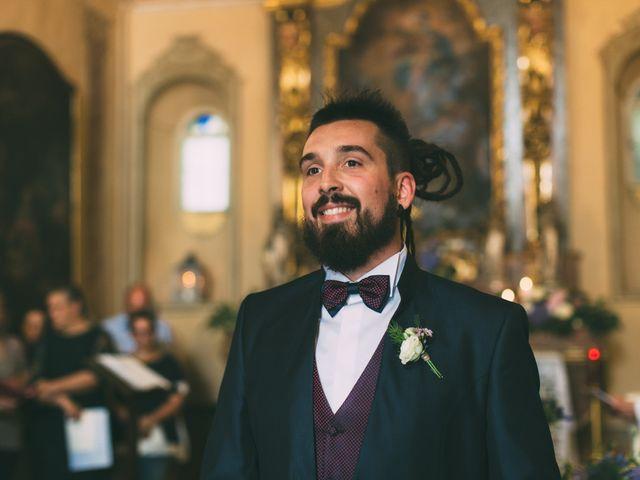 Il matrimonio di Michele e Gaia a Lecco, Lecco 52