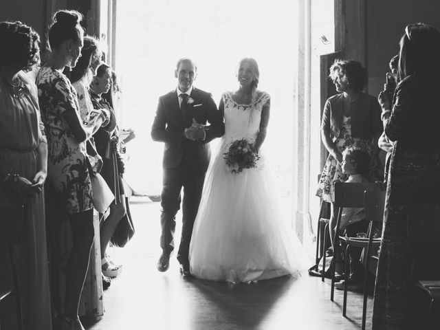Il matrimonio di Michele e Gaia a Lecco, Lecco 53