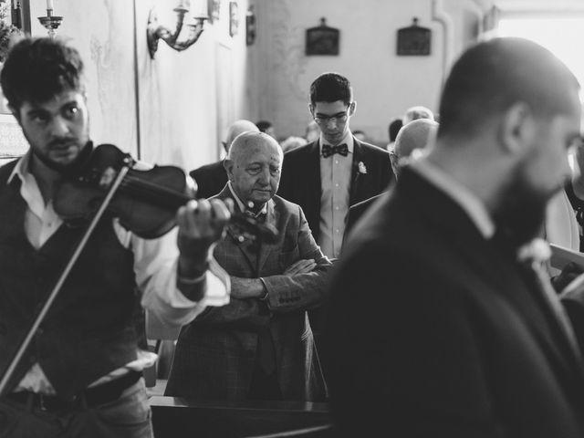 Il matrimonio di Michele e Gaia a Lecco, Lecco 57