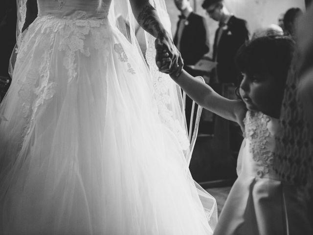 Il matrimonio di Michele e Gaia a Lecco, Lecco 60