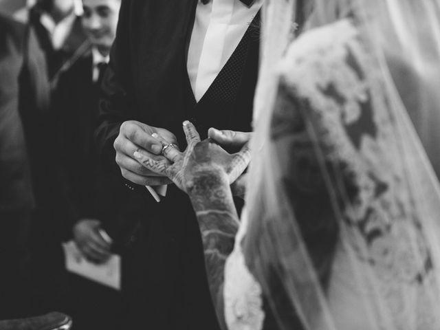 Il matrimonio di Michele e Gaia a Lecco, Lecco 61