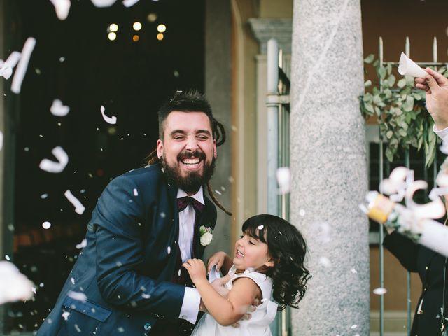 Il matrimonio di Michele e Gaia a Lecco, Lecco 68