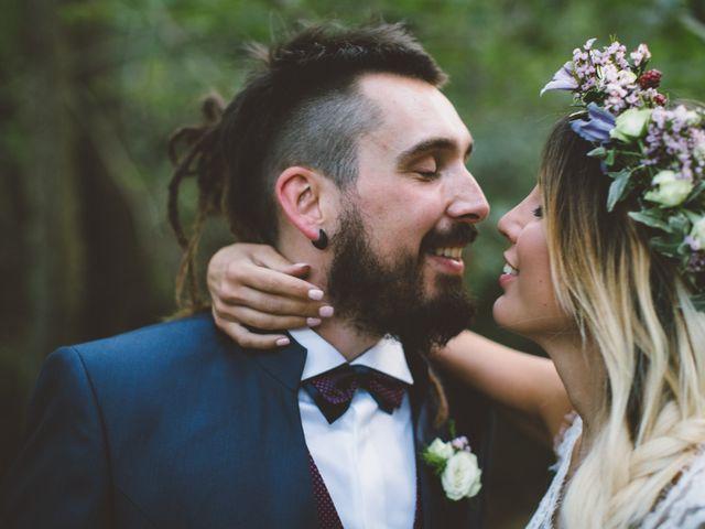 Il matrimonio di Michele e Gaia a Lecco, Lecco 77