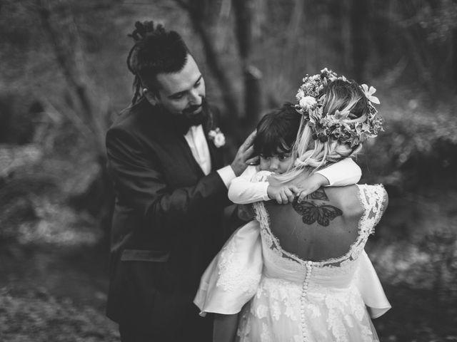Il matrimonio di Michele e Gaia a Lecco, Lecco 1