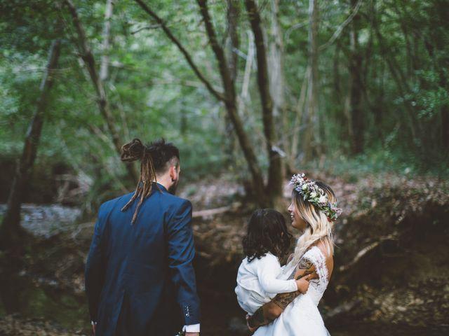 Il matrimonio di Michele e Gaia a Lecco, Lecco 80