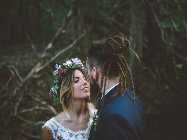 Il matrimonio di Michele e Gaia a Lecco, Lecco 2