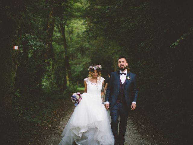 Il matrimonio di Michele e Gaia a Lecco, Lecco 86