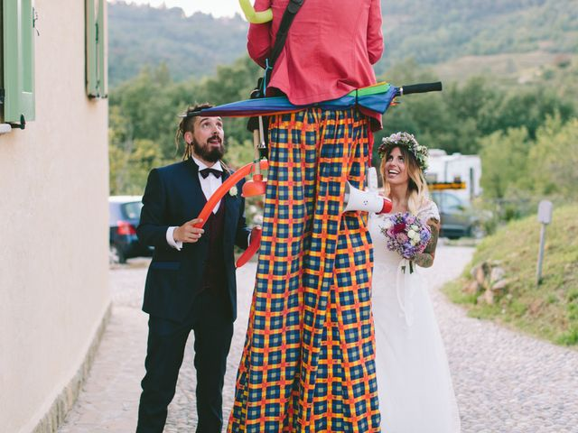 Il matrimonio di Michele e Gaia a Lecco, Lecco 89