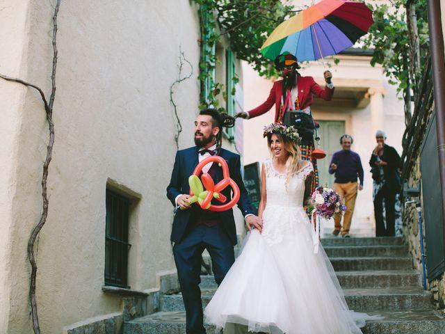 Il matrimonio di Michele e Gaia a Lecco, Lecco 90