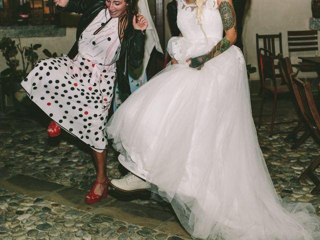 Il matrimonio di Michele e Gaia a Lecco, Lecco 103