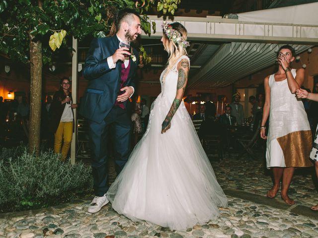 Il matrimonio di Michele e Gaia a Lecco, Lecco 107