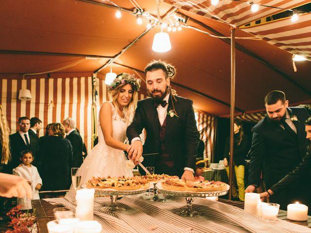 Il matrimonio di Michele e Gaia a Lecco, Lecco 115