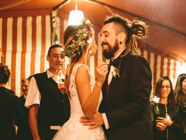 Il matrimonio di Michele e Gaia a Lecco, Lecco 117