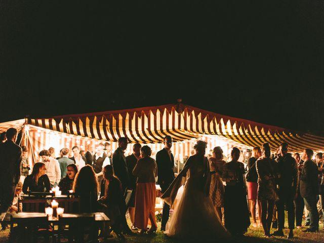 Il matrimonio di Michele e Gaia a Lecco, Lecco 119