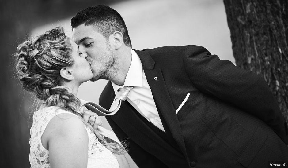 Il matrimonio di Giancarlo e Elisa a Felizzano, Alessandria