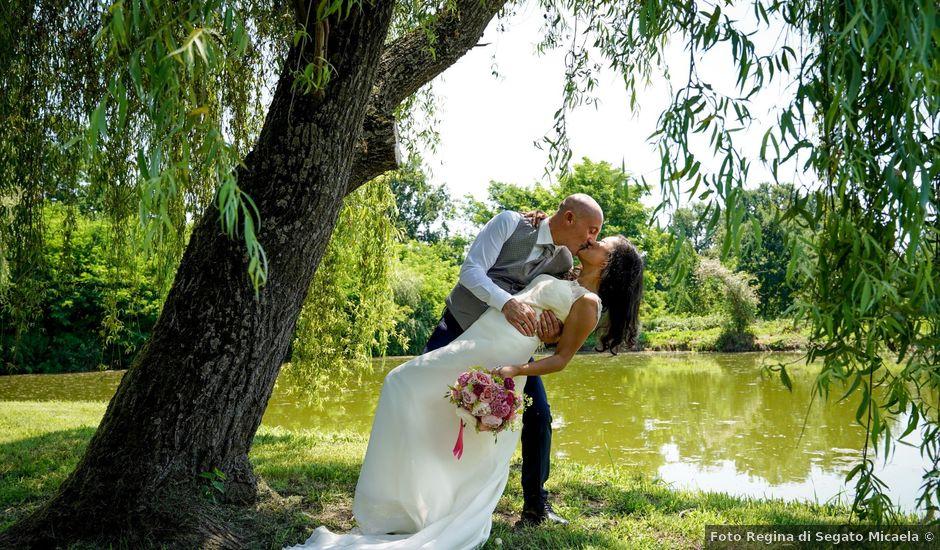 Il matrimonio di Sergio e Cristina a Scaldasole, Pavia