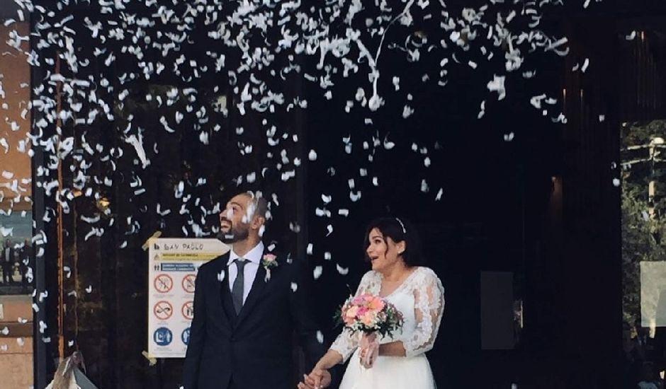 Il matrimonio di Luca  e Marika a Vicenza, Vicenza