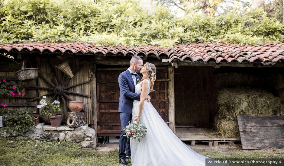 Il matrimonio di Silvia e Michele a Milano, Milano