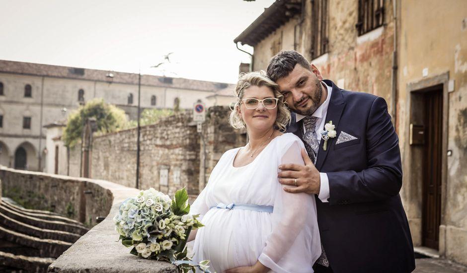 Il matrimonio di Ivan e Pamela a Prata di Pordenone, Pordenone