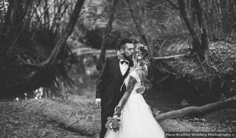 Il matrimonio di Michele e Gaia a Lecco, Lecco