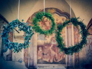 le nozze di Alessandra e Cristiano 1