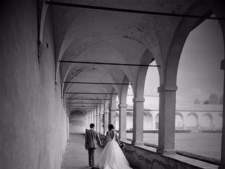 Le nozze di Lucia e Nicolò 2