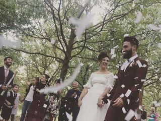 Le nozze di Martina e Fabio 3