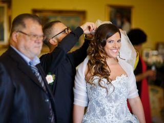 Le nozze di Esmy e Tony 3