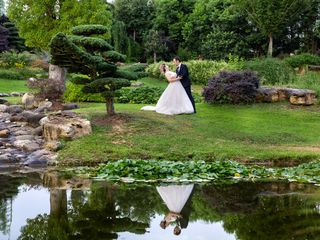 Le nozze di Marilena e Dario