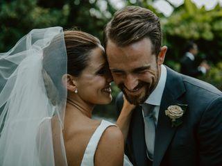 Le nozze di Camilla e Nicola