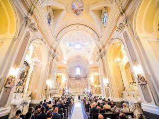 Le nozze di Maria Chiara e Carlo 1