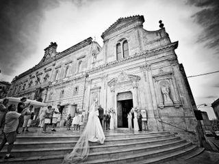 Le nozze di Maria Chiara e Carlo 2