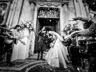 Le nozze di Maria Chiara e Carlo 3