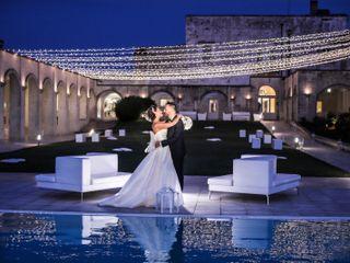 Le nozze di Maria Chiara e Carlo