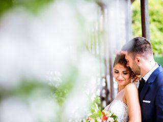 Le nozze di Alessandra e Simone 2