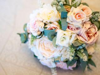 Le nozze di Veronica e Michele 1