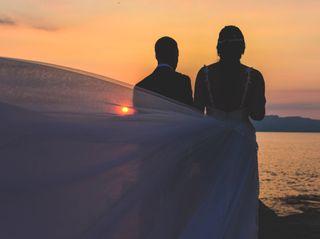 Le nozze di Amalia e Tommaso